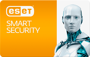 ESET Smart Security Logo